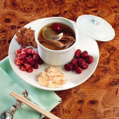 ★吃红枣减肥食谱 内用外敷瓦解脂肪