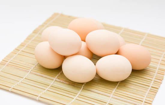 红薯跟鸡蛋能一起吃_