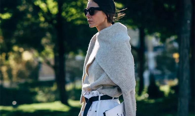 秋冬毛衣怎么穿顯瘦 毛衣今年這么火怎么穿才好看又顯瘦
