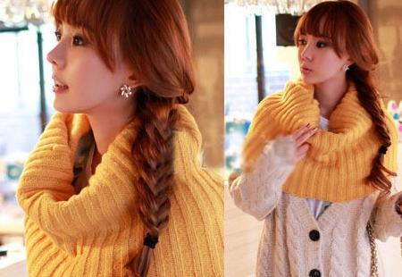8款非主流可爱女生的可爱的发型 (7) - 七丽女性网