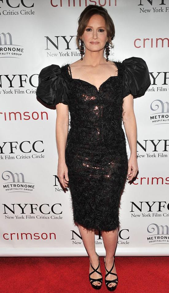 好莱坞美女明星红毯礼服秀