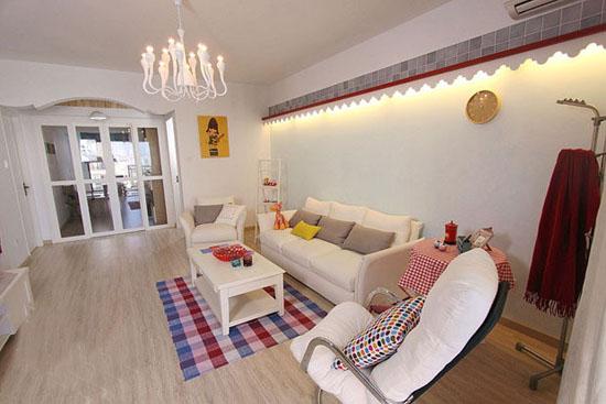 简单室内装修效果图,让你早点打造出属于自己的温馨家居装修高清图片