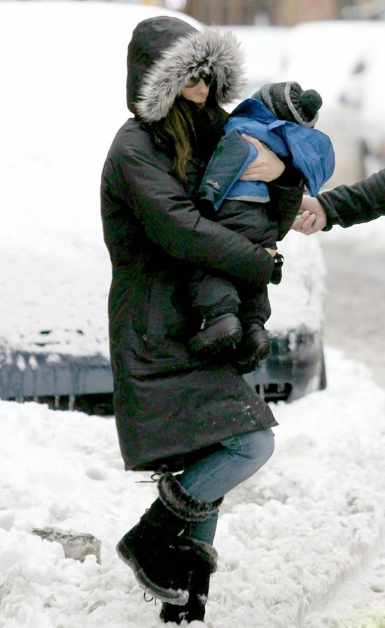 搭配 雪地靴/雪地靴的危害是假 街拍明星怎么搭配雪地靴是真