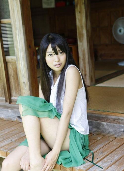 日本当红女子天团AKB48海量高清比基尼写真
