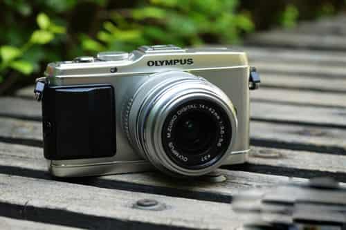 复古风数码照相机推荐 玩转文艺闷骚气质 (6)