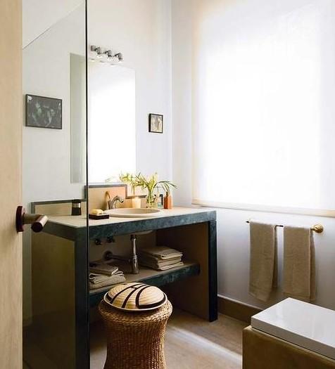 室内装潢设计作品设计图 尽显现代风格家居装修特色