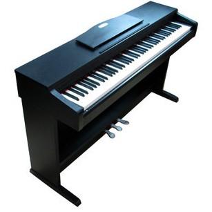 想学弹钢琴多少钱 童话钢琴谱出最美旋律