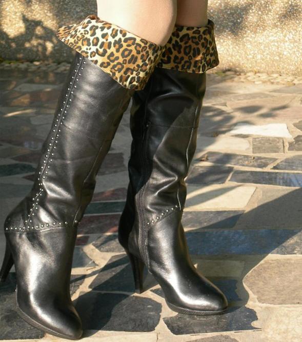 非主流 女生 矮个子/矮个子适合过膝靴吗 矮个子非主流女生服装搭配有窍门