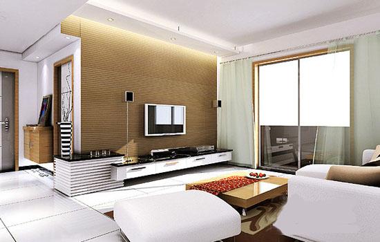 欧式主卧室设计 长方形