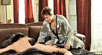 蓝燕19岁曾出演情色片蝴蝶之吻蓝燕个人资料
