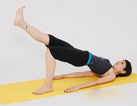 什么运动可以瘦臀 推荐最有效的瘦臀方法 (3)