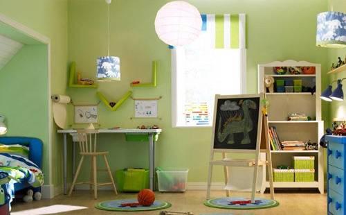 书房装修设计效果图 摆放沙发更惬意 创意杯垫手工diy教程 享受惬意