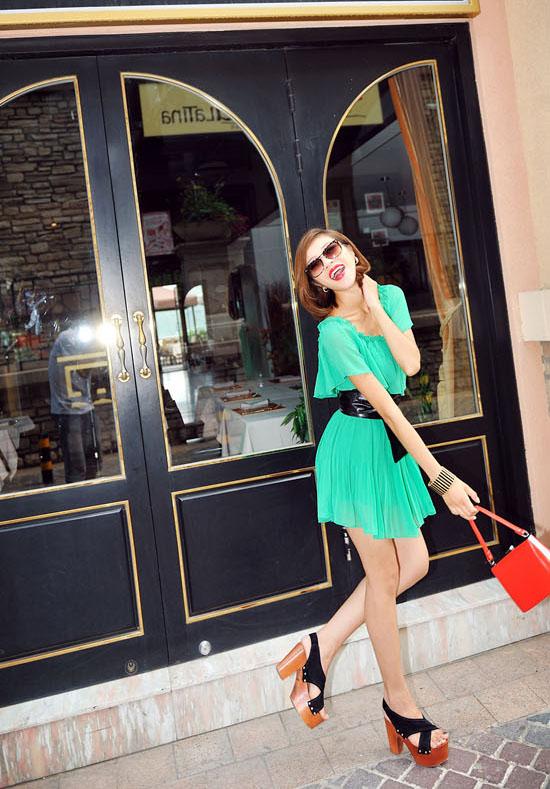 2011七夕是几月几号 今年情人节约会搭配推荐 七丽女性网