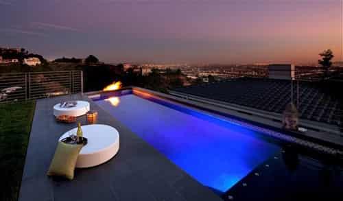 好莱坞奢华山庄别墅图带你欣赏欧式别墅外观内景的