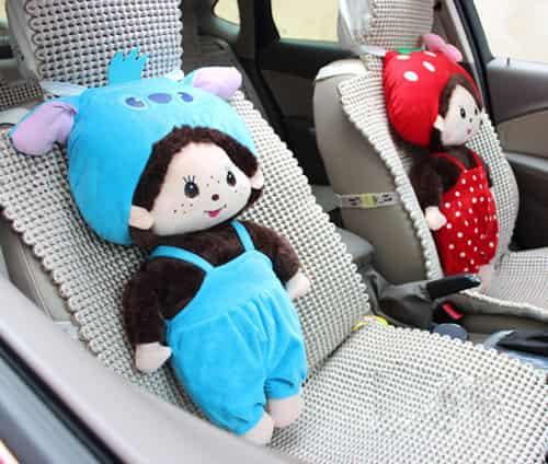 汽车内部小装饰品挂件 满满的都是爱 (2)