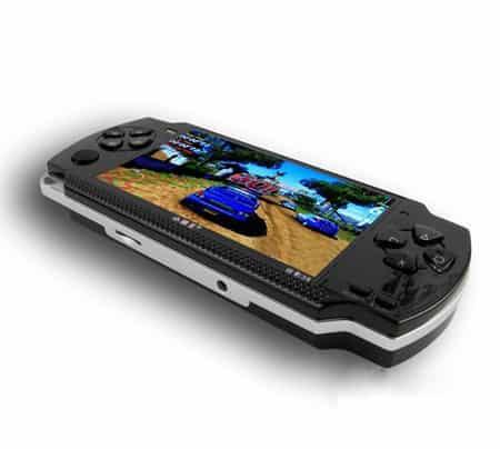 2011最好的最新款掌上游戏机