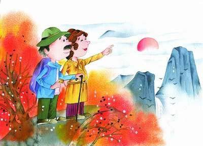 什么是重阳节 九月九的习俗与来历 - 七丽女性