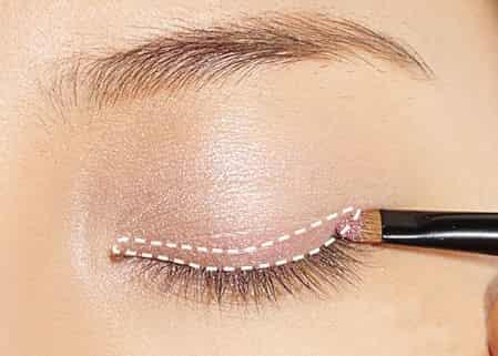 详解正确的化妆步骤