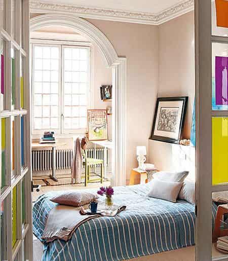家居风水学禁忌 卧室风水与夫妻关系图片