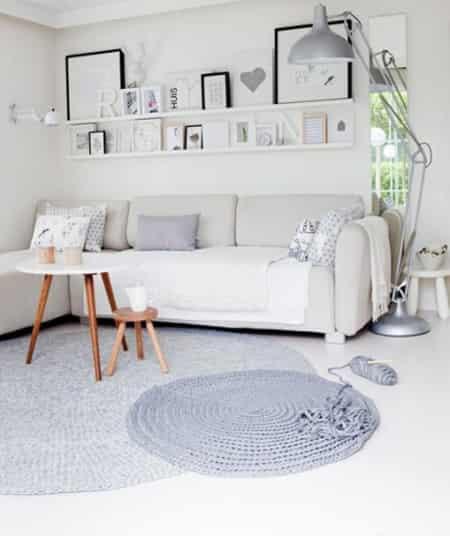 创意家居布艺沙发 打造美家清新唯美风