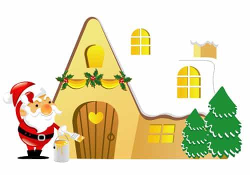 十二星座最想要的圣诞狂欢夜和圣诞节礼物