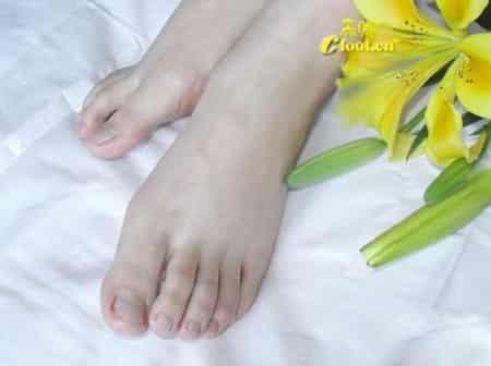 女人的脚其实才是男人眼中最性感的身体部位