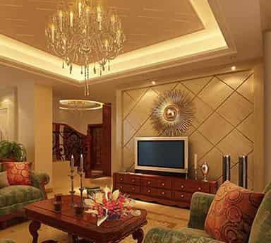 房子装潢设计流程步骤 先装修再装饰高清图片