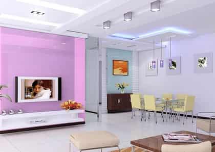 房子装潢设计流程步骤 先装修再装饰 (3)