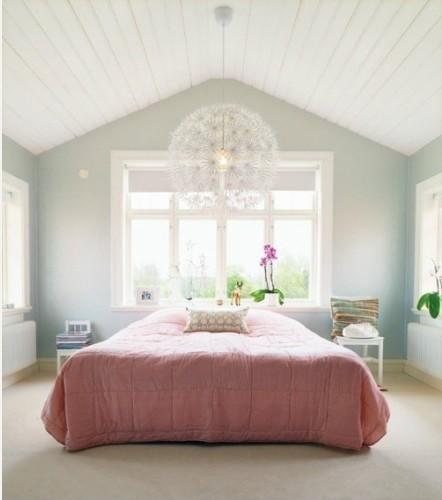 室內小閣樓裝修效果圖 裝出小閣樓情調空間