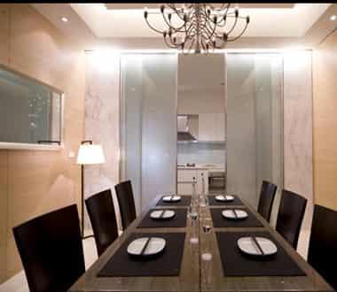 家居室内装潢设计效果图