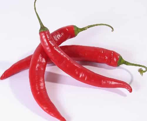 长沙查出红辣椒致癌 利用工业染料罗丹明b染色