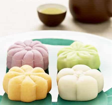 中秋节月饼的健康吃法 警惕应该注意哪些事项
