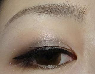内双眼睛眼线的画法图解