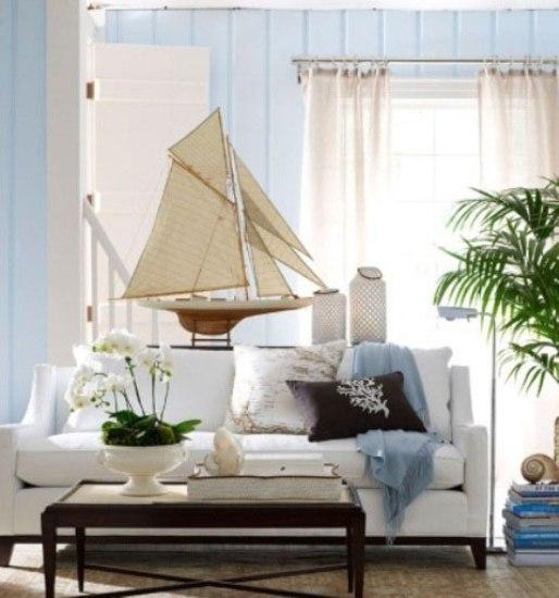 客厅布艺沙发组合 教你如何与窗帘配色图片 小型客厅家具摆设效果图