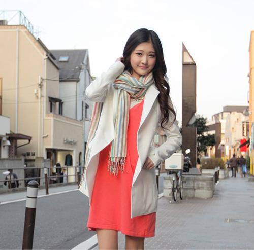 韩系爱笑大眼美女图片 绝对清纯美女不容错过