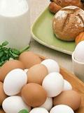 一周鸡蛋减肥法食谱安排表 照着吃就能瘦