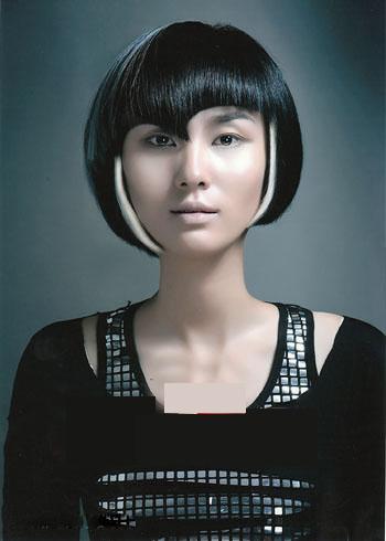 沙宣发型是一个时尚最前沿的流行元素,沙宣发型做为走在潮流一线