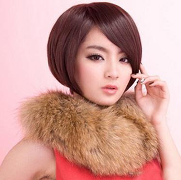 沙宣短发发型图片 沙宣短发发型 沙宣短发 女人短发最新发型