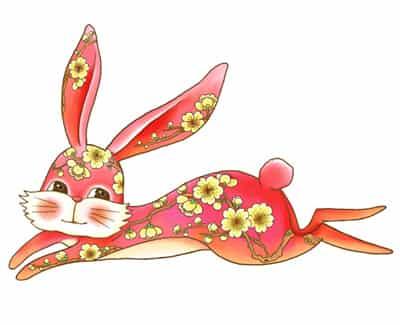 属   兔   马年运势总分析   属   兔   马年运势略差,因为