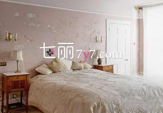 欧式风格的公主床,非常可爱