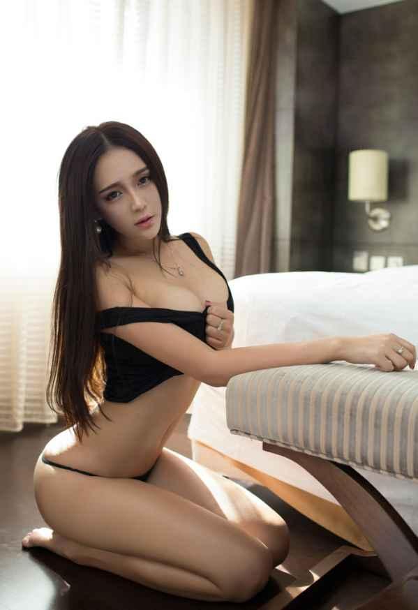 妩媚迷人的美女 性感诱惑 - hanwa - 心.灵.的家园