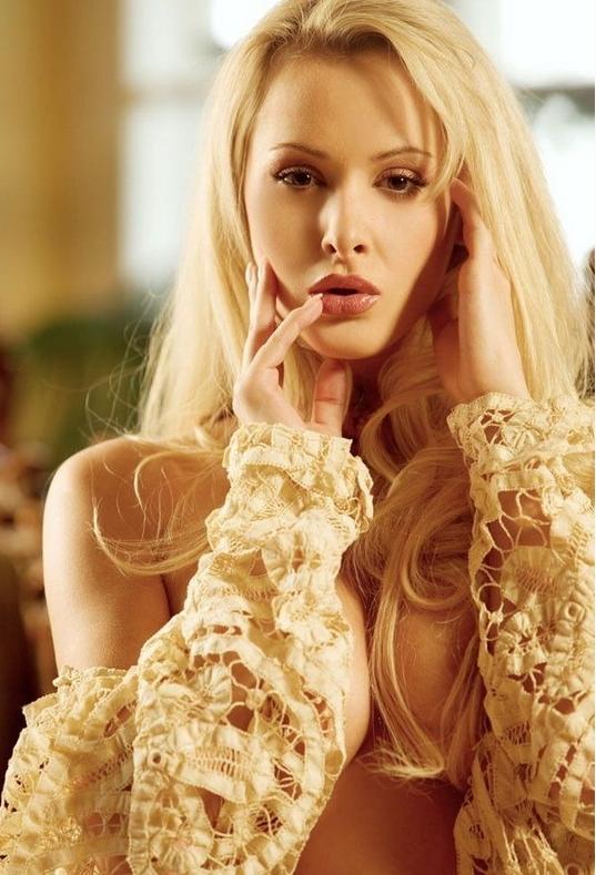 欧美超模美女_