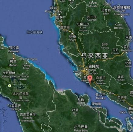 马航MH370失联超110小时最新消息 马六甲海