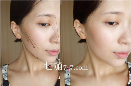 达人高仿miss a裴秀智妆容 韩国元气淡妆化妆步骤教程