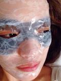 明星推荐好用的面膜美容护肤 奇葩面膜玩转