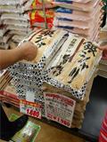 中国游客赴日千元抢购大米
