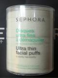 好用的化妆棉推荐 轻轻柔柔呵护娇嫩肌肤