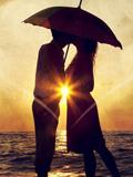 女人必看:一个男人是否爱你的表现