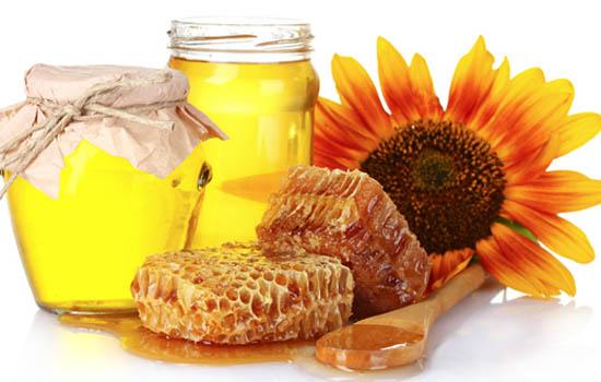 蜂蜜美容的效果