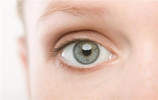 眼皮浮肿是什么原因,眼皮浮肿是怎么回事